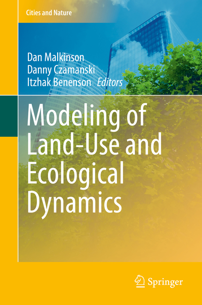 Modeling of Land-Use and Ecological Dynamics | Dodax.ch