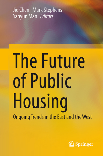 The Future of Public Housing | Dodax.at