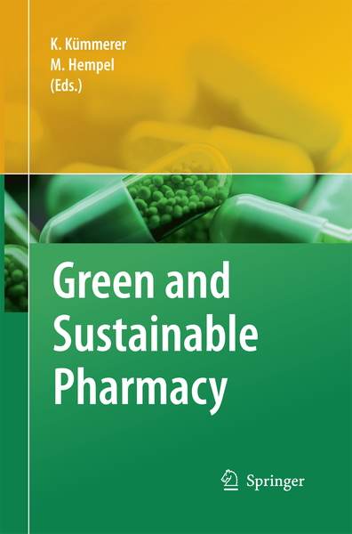 Green and Sustainable Pharmacy | Dodax.at