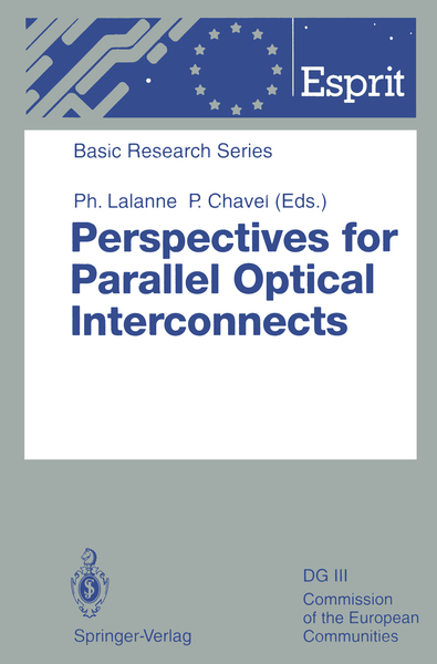 Perspectives for Parallel Optical Interconnects | Dodax.ch