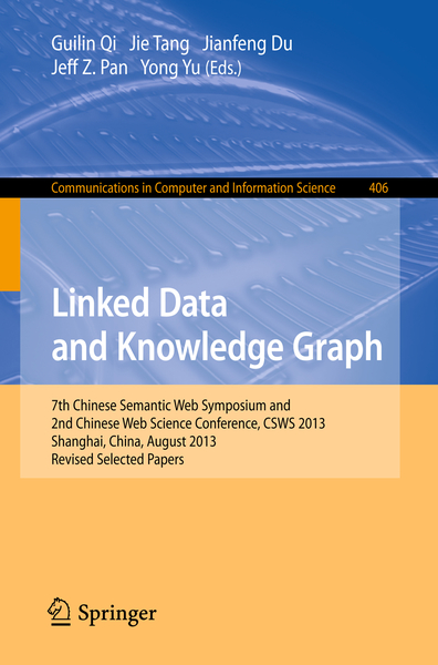 Linked Data and Knowledge Graph | Dodax.at