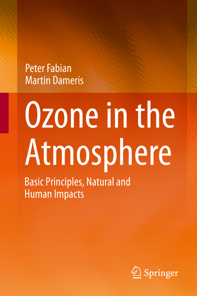 Ozone in the Atmosphere | Dodax.at