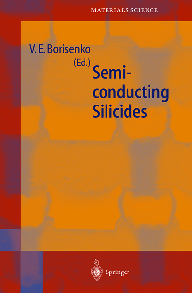 Semiconducting Silicides | Dodax.ch