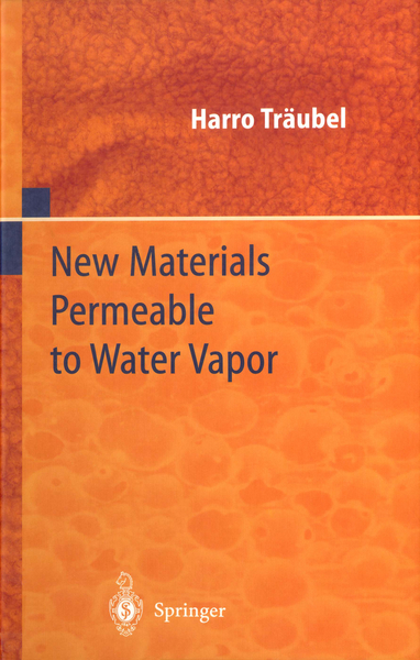 New Materials Permeable to Water Vapor | Dodax.at