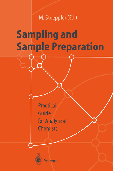 Sampling and Sample Preparation | Dodax.ch
