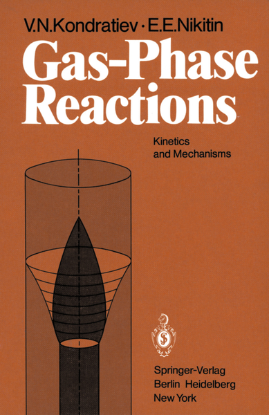 Gas-Phase Reactions | Dodax.ch