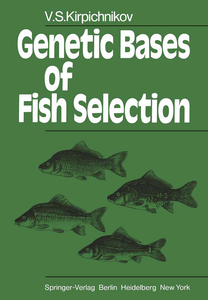 Genetic Bases of Fish Selection | Dodax.pl