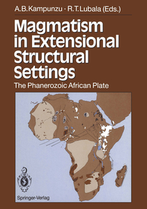 Magmatism in Extensional Structural Settings | Dodax.at
