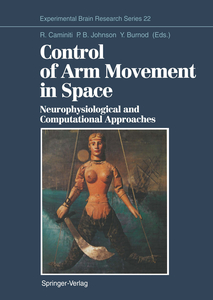 Control of Arm Movement in Space | Dodax.co.uk