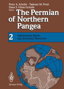 The Permian of Northern Pangea | Dodax.co.uk