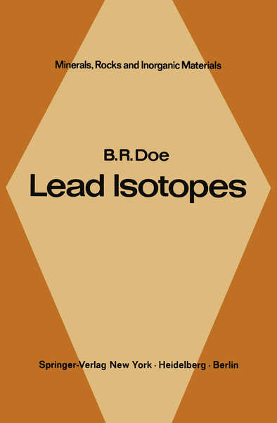 Lead Isotopes | Dodax.ch