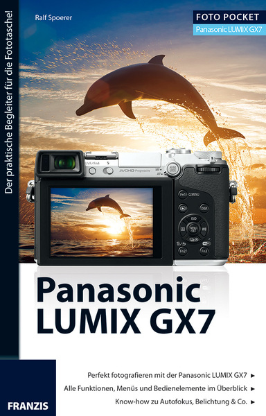 Foto Pocket Panasonic LUMIX GX7 | Dodax.pl