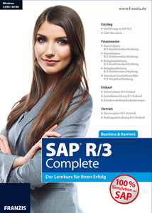 SAP R/3 Complete, CD-ROM | Dodax.at