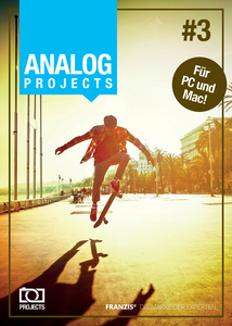 Analog projects 3 (Win & Mac), 1 CD-ROM | Dodax.de