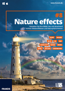 Nature effects 8, 1 CD-ROM | Dodax.at