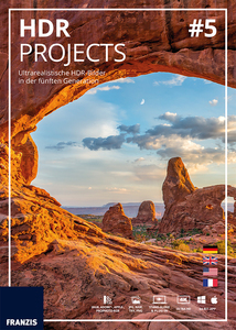 HDR projects 5 (Win & Mac), CD-ROM | Dodax.at