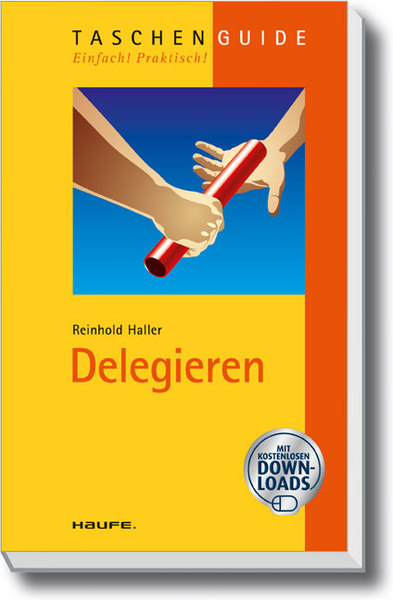 Delegieren | Dodax.at