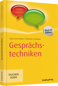 Gesprächstechniken, Best of-Edition | Dodax.at