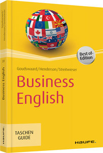 Business English, Best of-Edition   Dodax.ch