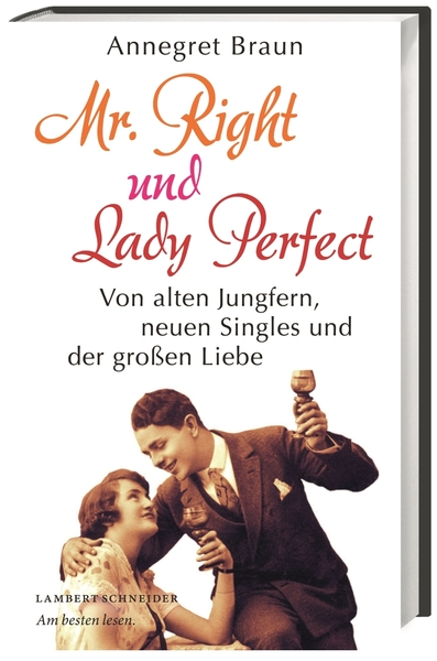 Mr. Right und Lady Perfect | Dodax.co.uk