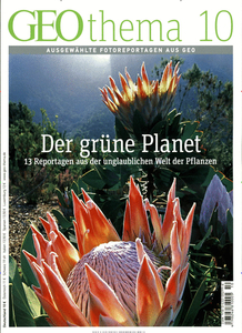 Der grüne Planet | Dodax.at