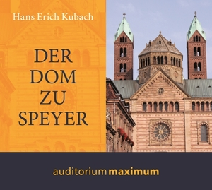 Der Dom zu Speyer, Audio-CD | Dodax.at