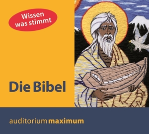 Die Bibel, 1 Audio-CD | Dodax.at