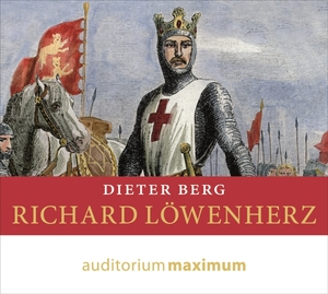 Richard Löwenherz, 2 Audio-CDs | Dodax.ch