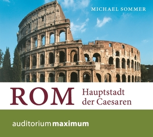 Rom, 1 Audio-CD | Dodax.ch