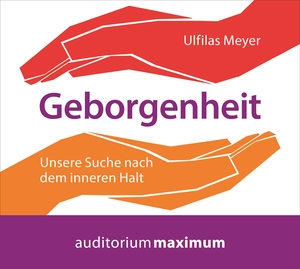 Geborgenheit, 1 Audio-CD | Dodax.ch