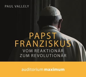Papst Franziskus, 2 Audio-CDs | Dodax.at