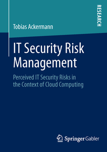 IT Security Risk Management   Dodax.at