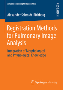 Registration Methods for Pulmonary Image Analysis | Dodax.at
