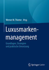 Luxusmarkenmanagement | Dodax.de