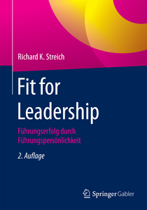 Fit for Leadership | Dodax.ch