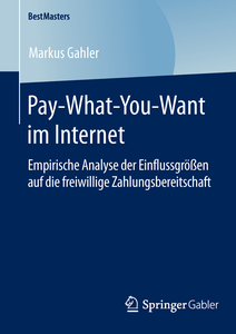 Pay-What-You-Want im Internet | Dodax.ch