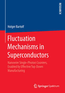 Fluctuation Mechanisms in Superconductors | Dodax.nl