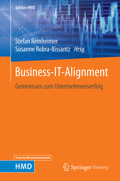 Business-IT-Alignment | Dodax.de