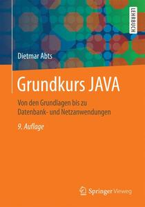 Grundkurs JAVA | Dodax.at