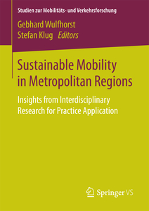 Sustainable Mobility in Metropolitan Regions | Dodax.ch