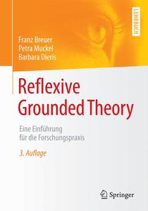 Reflexive Grounded Theory | Dodax.at