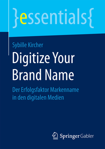 Digitize Your Brand Name | Dodax.pl