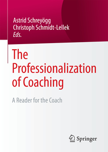 The Professionalization of Coaching | Dodax.pl