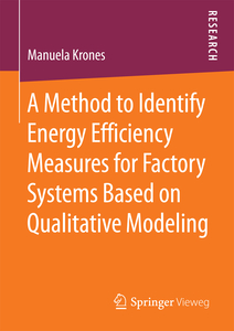 A Method to Identify Energy Efficiency Measures for Factory Systems Based on Qualitative Modeling | Dodax.ch