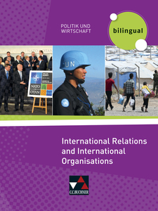 International Relations and International Organisations | Dodax.ch