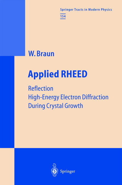 Applied RHEED | Dodax.ch
