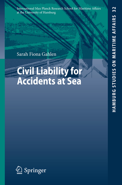 Civil Liability for Accidents at Sea | Dodax.pl