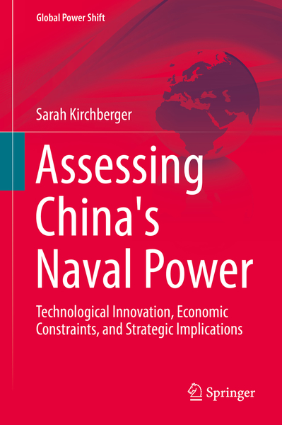 Assessing China's Naval Power | Dodax.pl