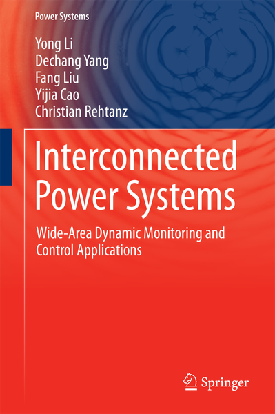 Interconnected Power Systems   Dodax.nl