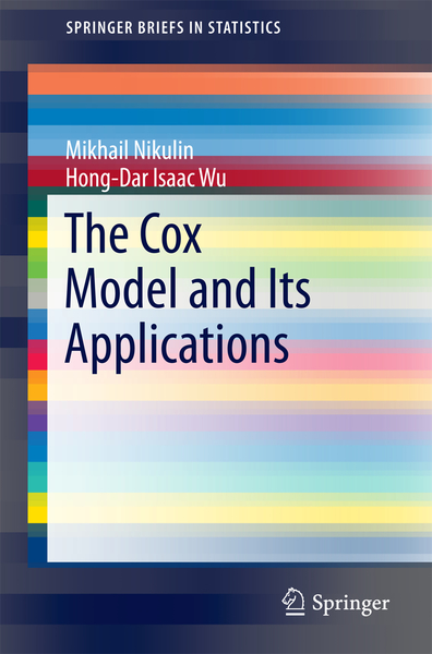 The Cox Model and Its Applications | Dodax.ch
